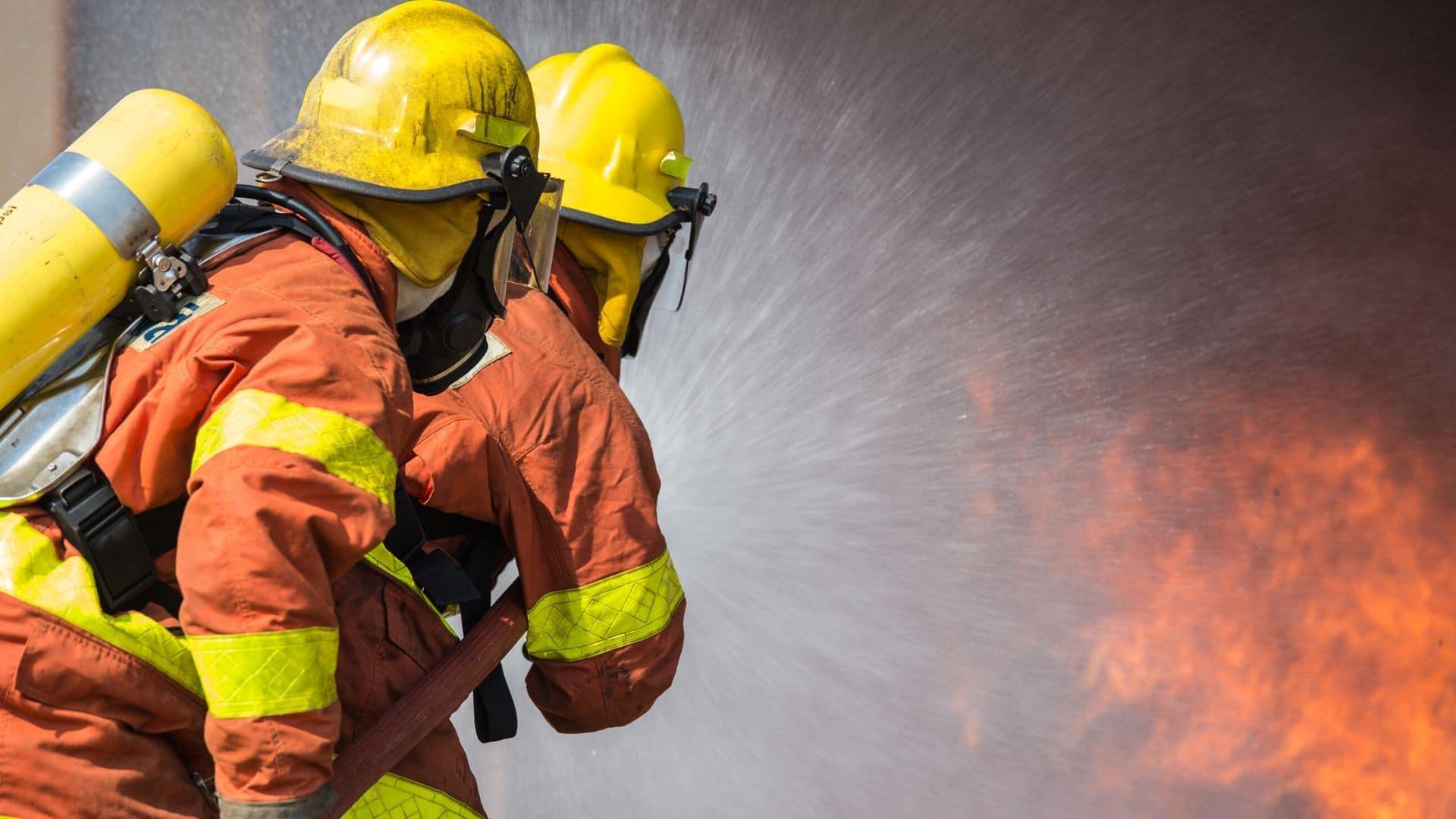gestion unidad de bomberos